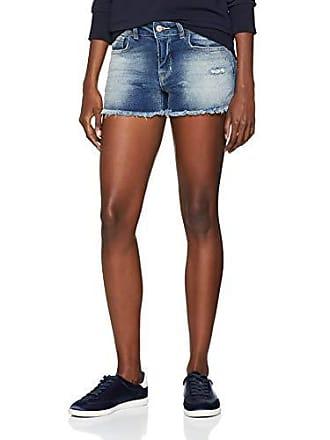 Blau Pamela pesna Short Mujer 51039 38 Ltb Bañador Para Jeans Wash gYqwCPRx