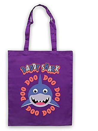 And Baby Icon Doo My Clothing Art UmhangetaschenViolett Shark Daddy FKTl13Jc