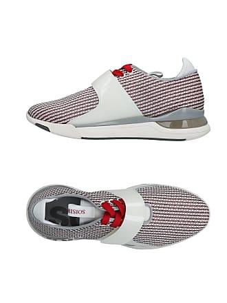 Basses Tennis Sneakers Soiebleu Chaussures amp; Soisire wnXv0qH