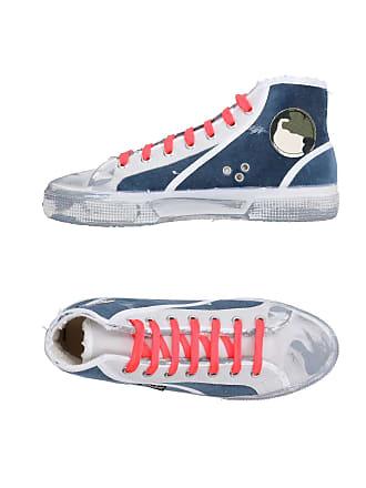 Sneaker Tennis Montantes Chaussures Sneakers amp; Sneeky BwdCqaa