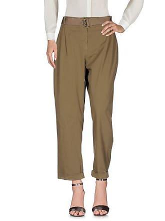 Semicouture Pantalones Semicouture Pantalones 66TrwzxRq