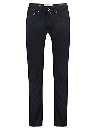 Bleu 68 Tinto 34w Pierre 32l Pantalon Cardin Homme X Filo marine nxFqOqB5WR