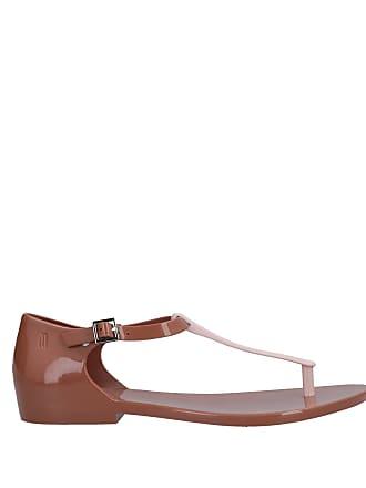 Sandals Footwear Melissa Toe Toe Post Melissa Post Sandals Melissa Footwear T7RwFafqan