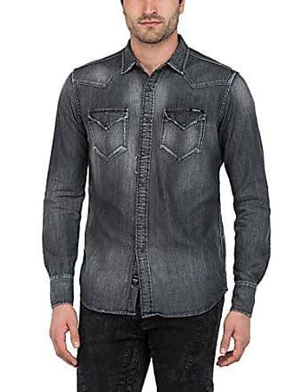 Achetez Chemises Replay® Replay® Chemises Jusqu'à WOPg6wUq