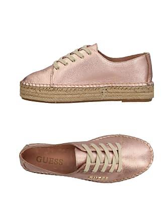 Guess Espadrilles Guess Chaussures Chaussures TqnHpBpIRx