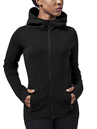 Zip Hoody Ladies Interlock Kapuzenpullover Classics Damen Athletic Urban Tb1325 nW0Rq8wCxg