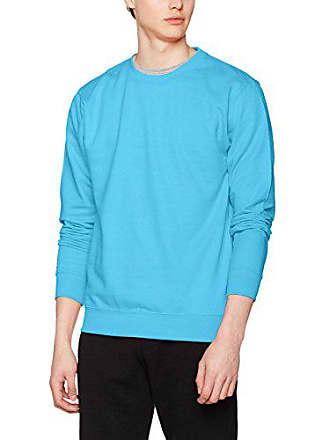 Awdis Shirt Blue Hwb hawaiian Xs Sweat Bleu Homme OwAqOpzR