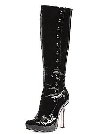 High La420 Avenue Von Button37 Leg Heel Stiefel SGqUMVpz