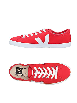 amp; Chaussures Basses Veja Sneakers Tennis fxSUwqUER