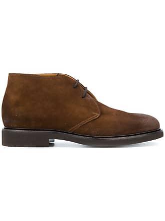 Marron Doucal's Classiques Desert Boots Desert Doucal's qSr7XwnS