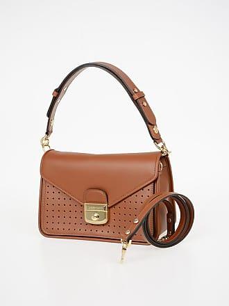 Size Unica Hand Longchamp Bag Leather CqFt4
