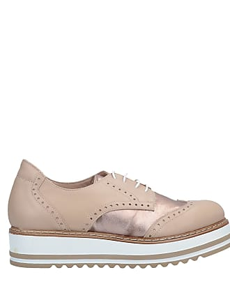 Footwear Luciani up Shoes Lace Chiara TR5wq