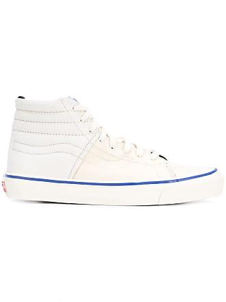 Lace Bianco Di Vans Colore Up Shoes HvCqTz