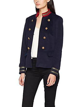 produttore xxl blu large Taglia Adelaida Woman Jacket Blu Xx For Sidecar i17 UvRpwq