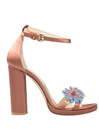 Fabi Fabi Calzado Cierre Con Sandalias Calzado Con Con Cierre Calzado Cierre Fabi Sandalias Sandalias CqY00
