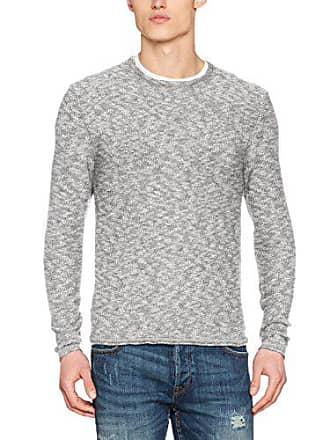 Homme Pull Sons Only Noos amp; Onsaldin Dancer Knit cloud Blanc HXYwqB