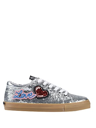 Moschino Love Basses amp; Chaussures Sneakers Tennis ZxdfT1x