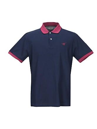 Henry Shirts Topwear Henry Shirts Cotton´s Cotton´s Henry Polo Polo Topwear XxxwzavH