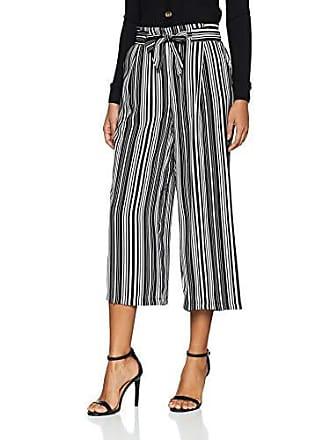 dal produttore New Winnie Pantaloni 9 Taglia donna 42 modello da Nero 14 Look Stripe nero Emerald aO4Tna6H