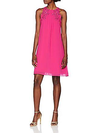 30 De Rosa Lily 42 Mujer Fiesta Para pink Perkins Vestido Dorothy FTZSqS