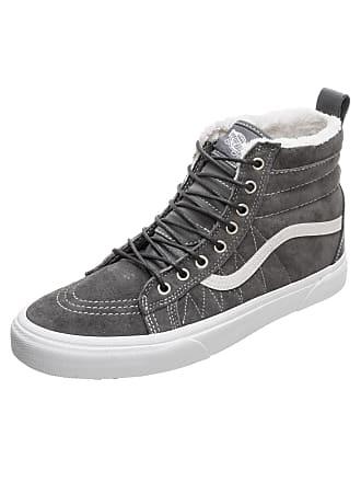 Dunkelgrau hi Vans Mte Sk8 Sneaker Weiß nqEECOgx