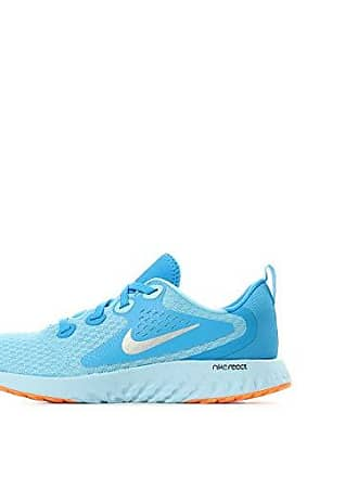 React gs 40 Silver 001 Legend Sneakers Chill Femme Hero Nike Multicolore Eu Basses blue metallic blue Fwaq55E