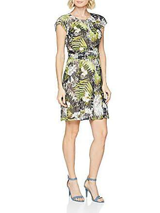 Para Mujer Vestido 1282 6425 42 Barclay Betty Verde 1858 nature green waPqCwISn