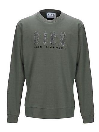 T Shirts Felpe Richmond John Tops pgx1A