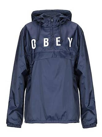 a vento Obey Obey Outerwear Obey Giacca Obey Outerwear vento a Outerwear Giacca a vento Giacca Iwzqpw