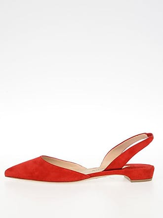 Rhea 39 Sandals 5 Leather Andrew Paul Size 4q67w57x