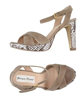 Giorgio Sandales Giorgio Picino Sandales Picino Sandales Chaussures Chaussures Picino Chaussures Giorgio wqqtU0PFS