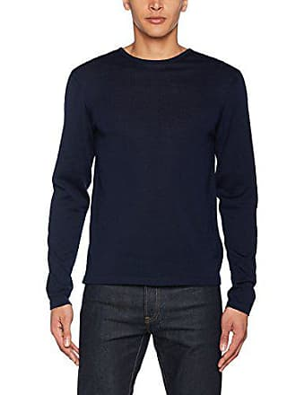 Casual 50410 20501343 Friday navy Large Homme Bleu Pull vrYvgqp