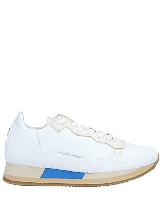 Philippe Philippe Tennis ChaussuresSneakersamp; Model Basses Model ChaussuresSneakersamp; 7gf6Yby