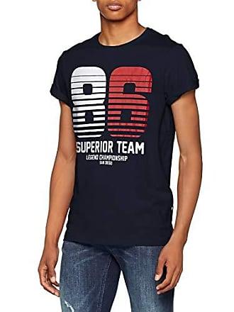 shirt Solid Herren T Herren Solid Rego p6Bqaa