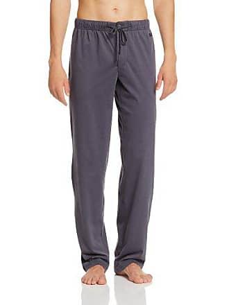 Talla Pijama Alemana Color Para Pantalón 46 Hombre De Hom 4 Gris E4w8aqXxU