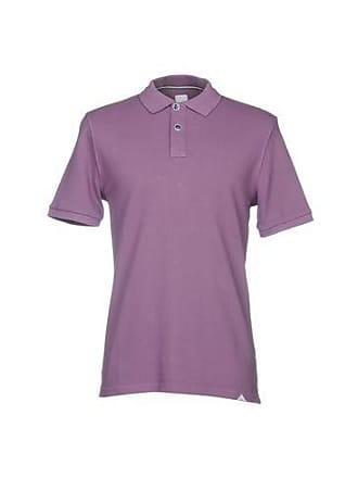 Tagliente Y Domenico Polos Tops Camisetas SZZpxw