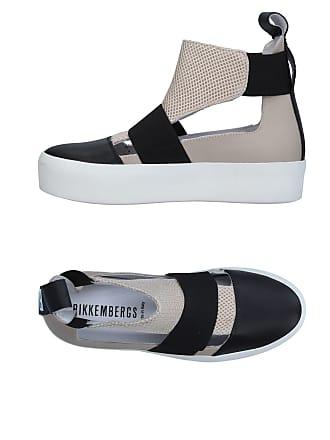 Schuhe amp; Dirk Sneakers Tennisschuhe High Bikkembergs wHS1x6qnF8