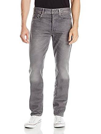 Jeans Uomo da Grigio Jeans da Uomo in Grigio Jeans in Y6ggXwO0q