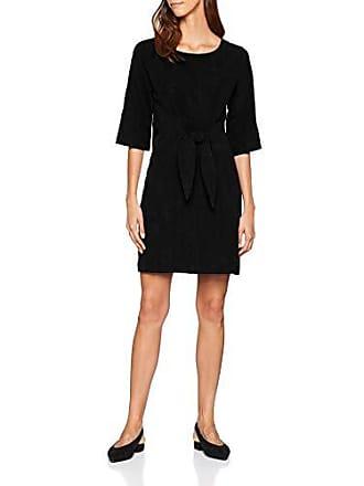 36 Pepaloves Mujer Dress xs black Vestido 0 Del tamaño Fabricante Megan Negro Para IxIr8q1
