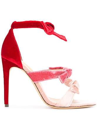 Rose Birman Sandals Gradient Alexandre Bow IzdIc