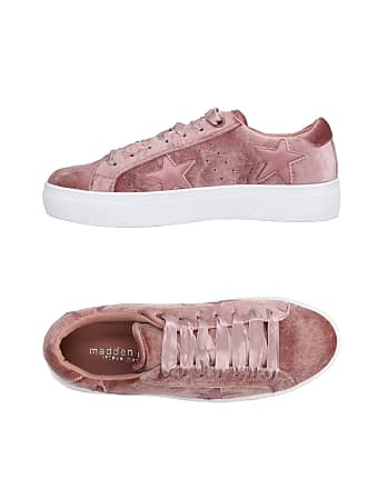 Tennis Girl amp; Madden Sneakers Basses Chaussures w4ZInqPC