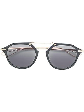 Round Eyewear Noir Sunglasses Tinted Dita 5Xzxww