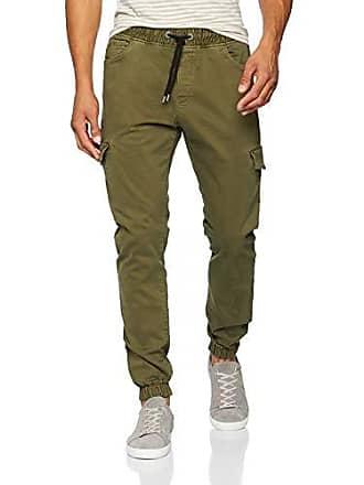 Pantalones s 2043 Grün oliver green Designed By S 7845 54 Hombre 40 Q 73 807 Para zdq1W