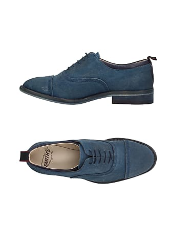 Chaussures American Smiths American Chaussures Lacets À Smiths À XFFxn
