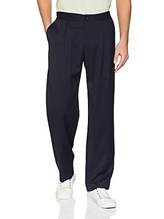 K 52 Para W34 Fabian Trousers Azul 2830 Del Filippa M Fabricante l34 Hombre navy Gabardine Pantalones talla anYTdPwq