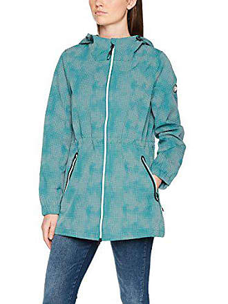 lake Green 100333 Manteau Femme Imperméable Cecil 21089 Vert faBXFnqxxw