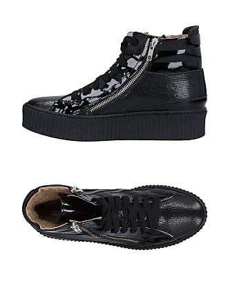 Tennis Sneakers Montantes Loretta Pettinari amp; Chaussures IwCnUSqxnA