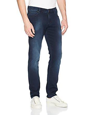 Slim 095 Wrangler 29w Larston 32l Blau Herren fast Ball Jeans x0w7pEHqvw