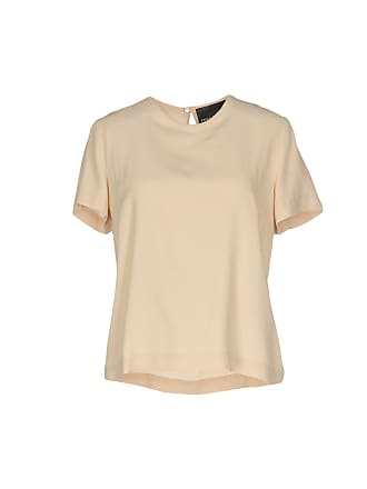 Blouses Chemises Couture Semi Cavallini Erika HqwPpgq