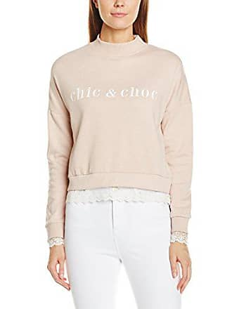 Xl Made Rose Fabricant Sweat shirt pearl D1192g01562a Femme 44 Melange Fresh taille U17nP4n